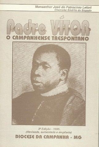 [Padre Victor – O Campanhense Trespontano]