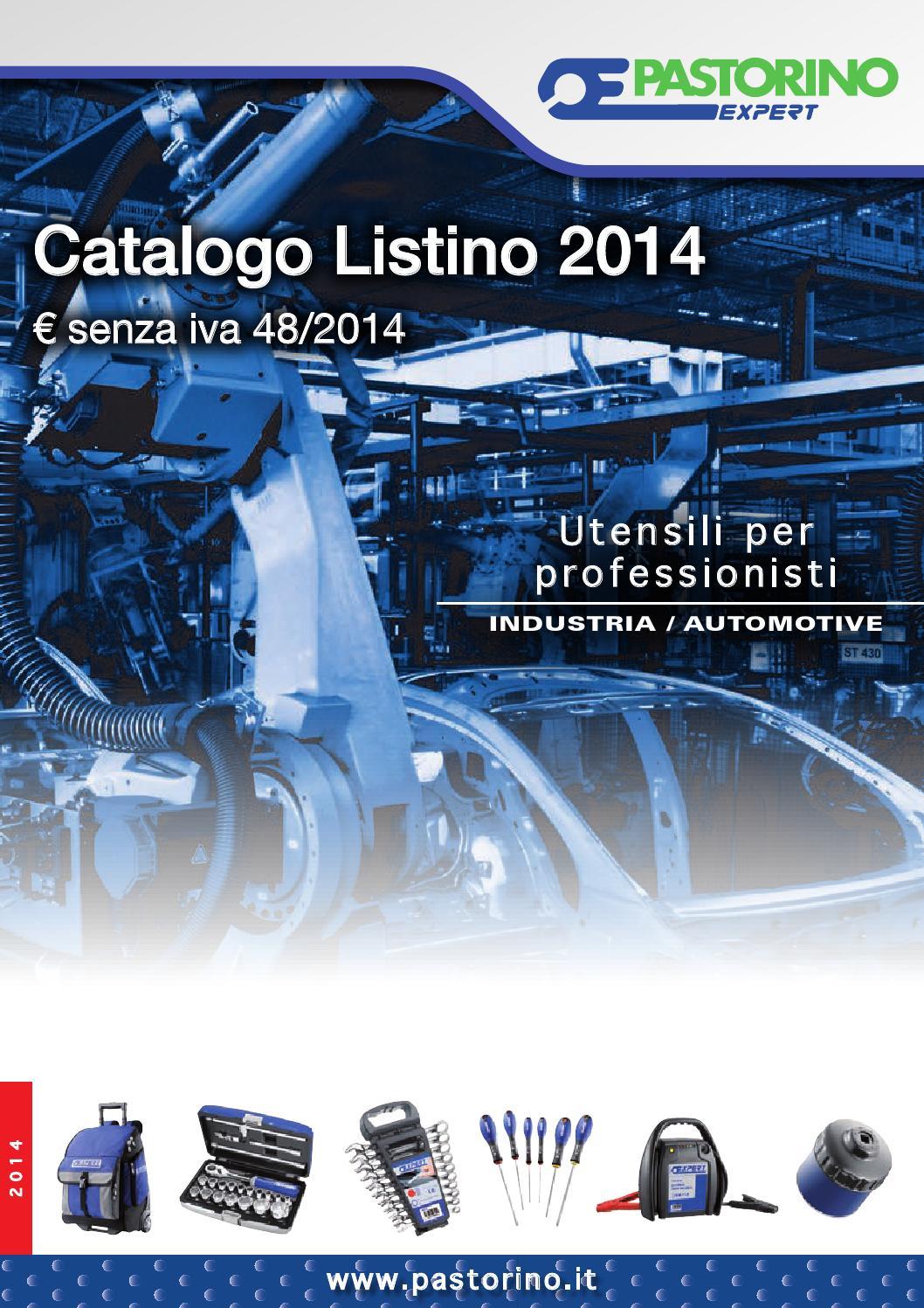 catalistino pastorino expert 2014 by usag issuu