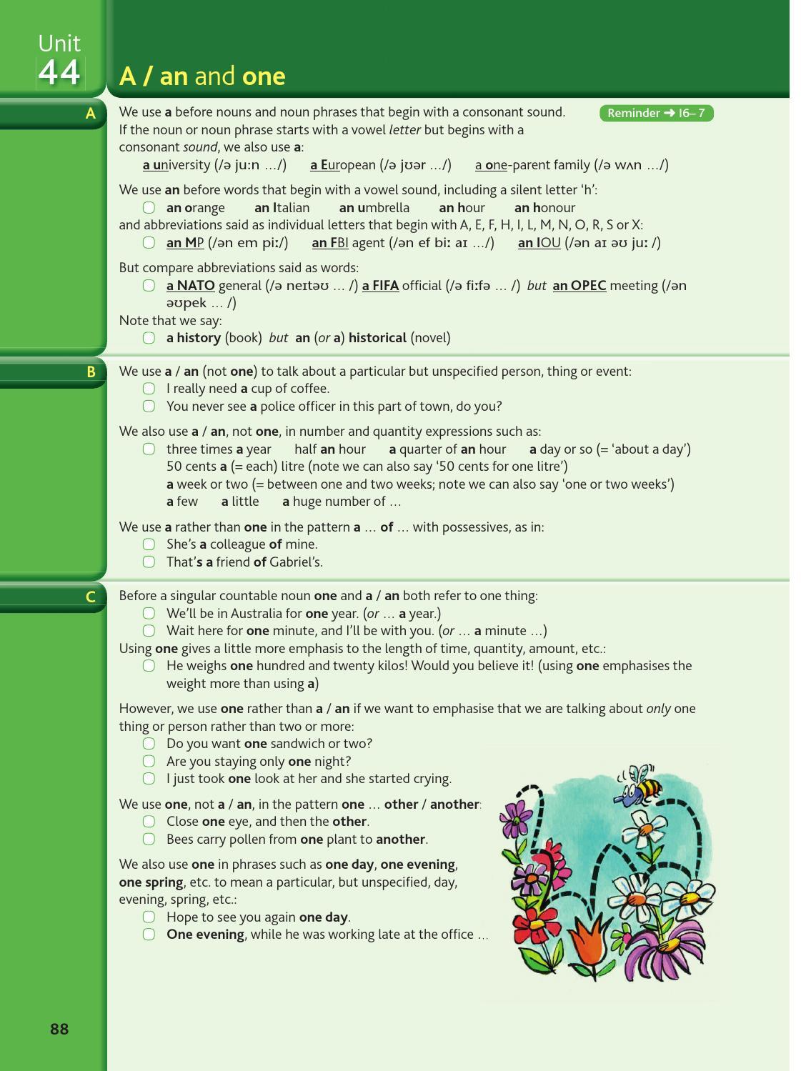 advanced grammar in use sample unit answers unit 44 by advanced grammar in use sample unit answers unit 44 by cambridge university press issuu