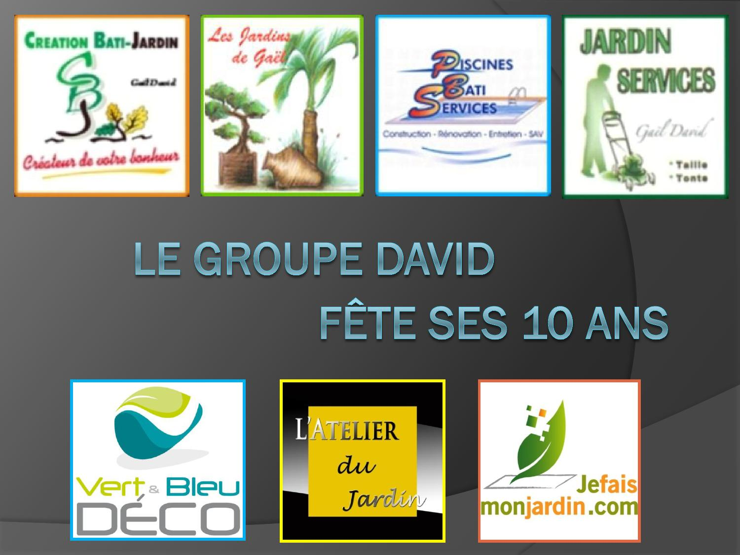 les 10 ans du groupe david by sitti issuu. Black Bedroom Furniture Sets. Home Design Ideas