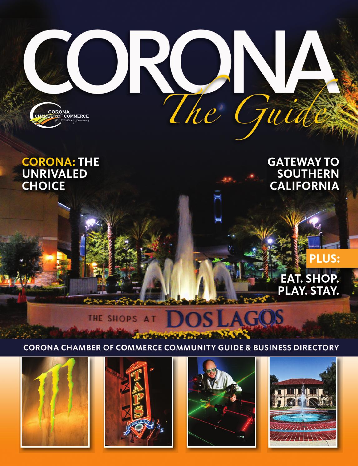 business directory 2014 2015 angleton chamber by angleton 2014 corona the guide