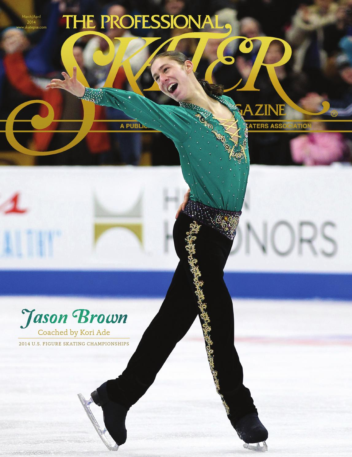 2016 by professional skaters association