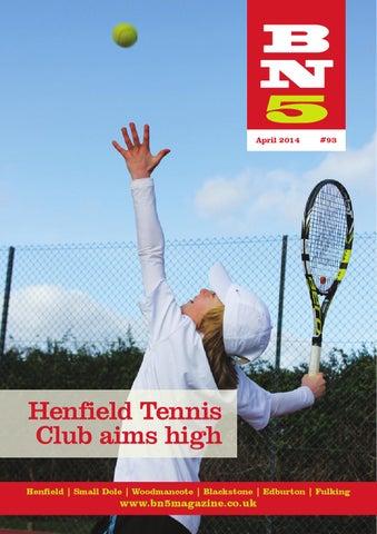 BN5 magazine April 2014