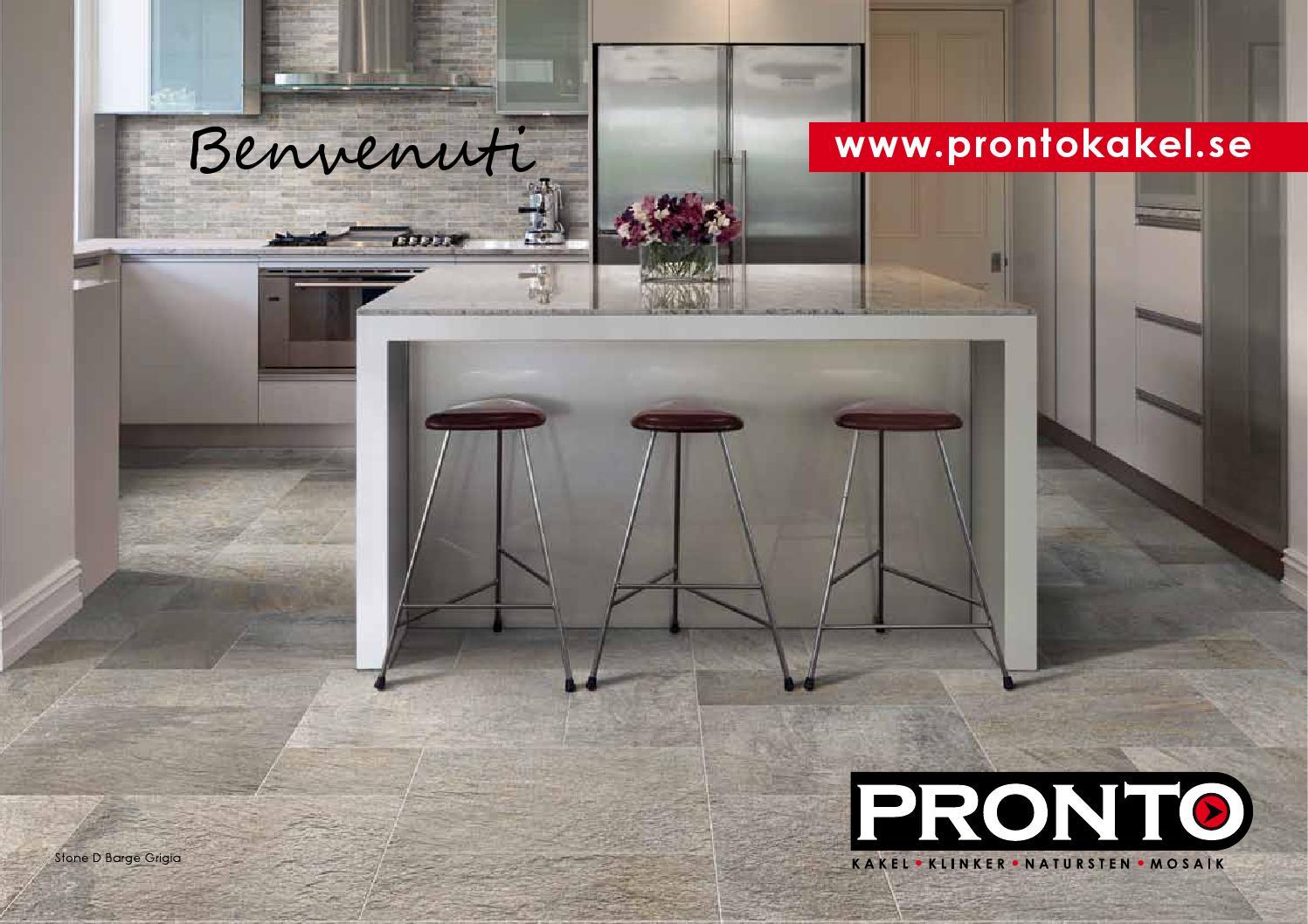 Prontokakel katalog by pronto kakel®   issuu