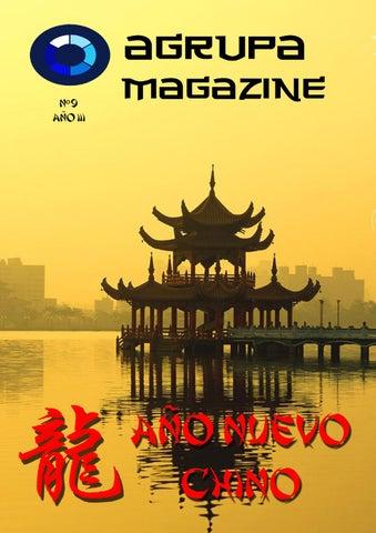 Nº9 Agrupa Magazine