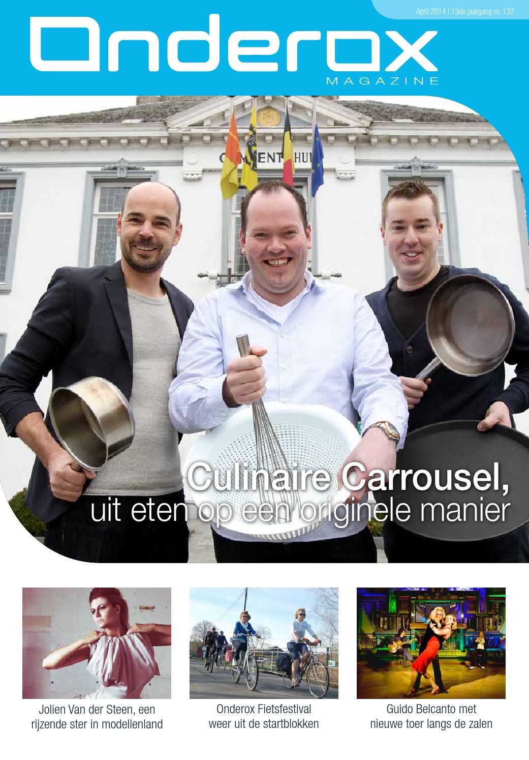Maxlife antwerpen lifestyle 9 by maXLife - issuu