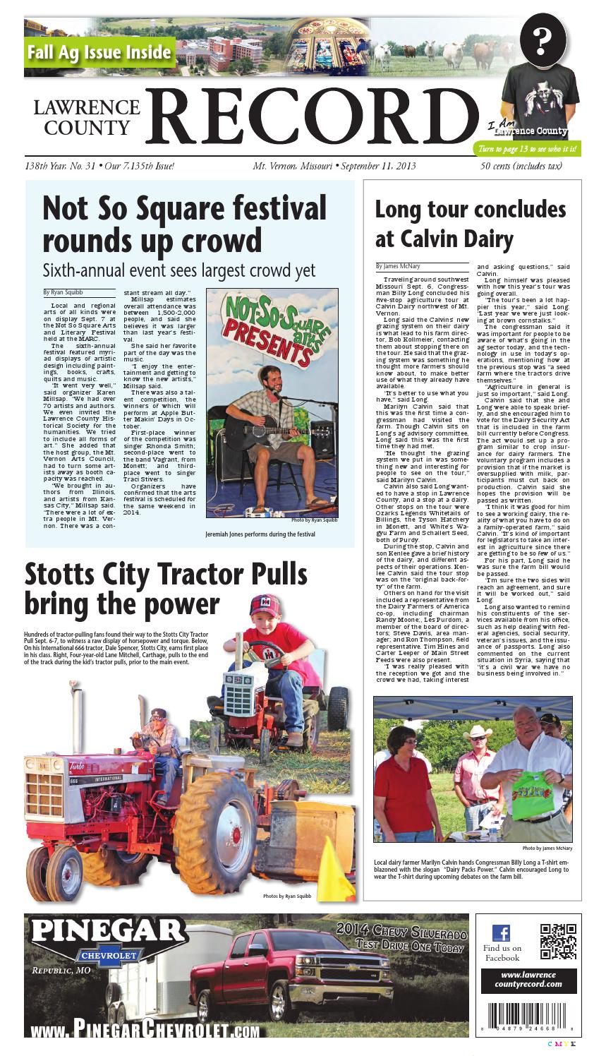 9 11 13 lcr w fall ag supplement by gina langston issuu