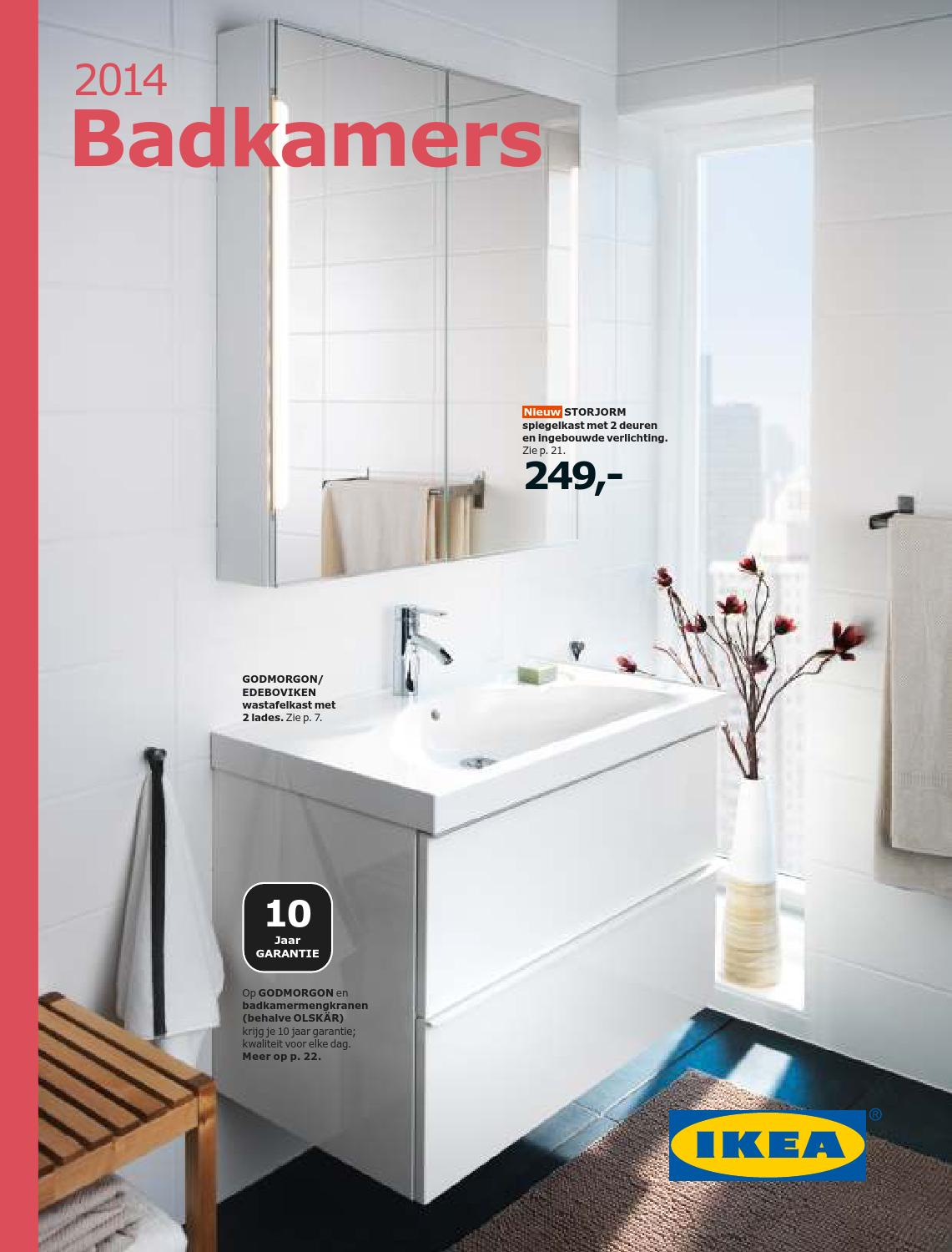 range brochure bathroom nl by ikea catalog issuu