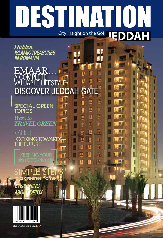 Garden gate plans - Saudi Arabia By Destination Magazine Ksa Issuu