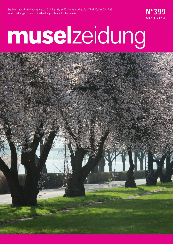 ^ Muselzeidung 399 by Presss sarl - issuu