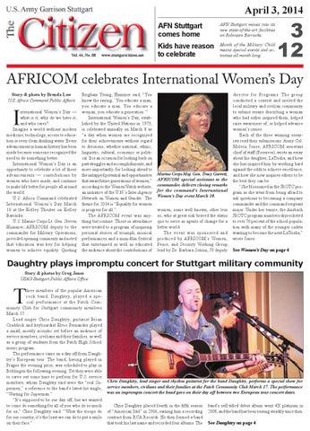 The Citizen - April 3, 2014