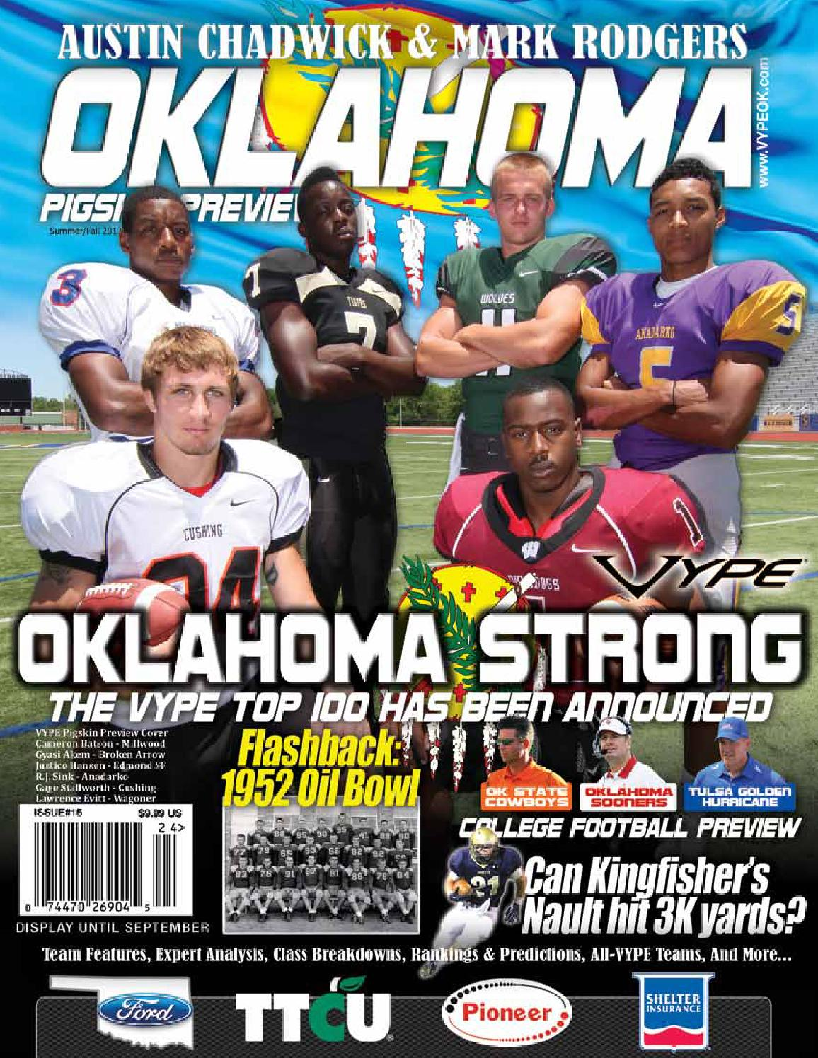 Jerseys NFL Cheap - VYPE Football Pigskin Preview by Austin Chadwick - issuu