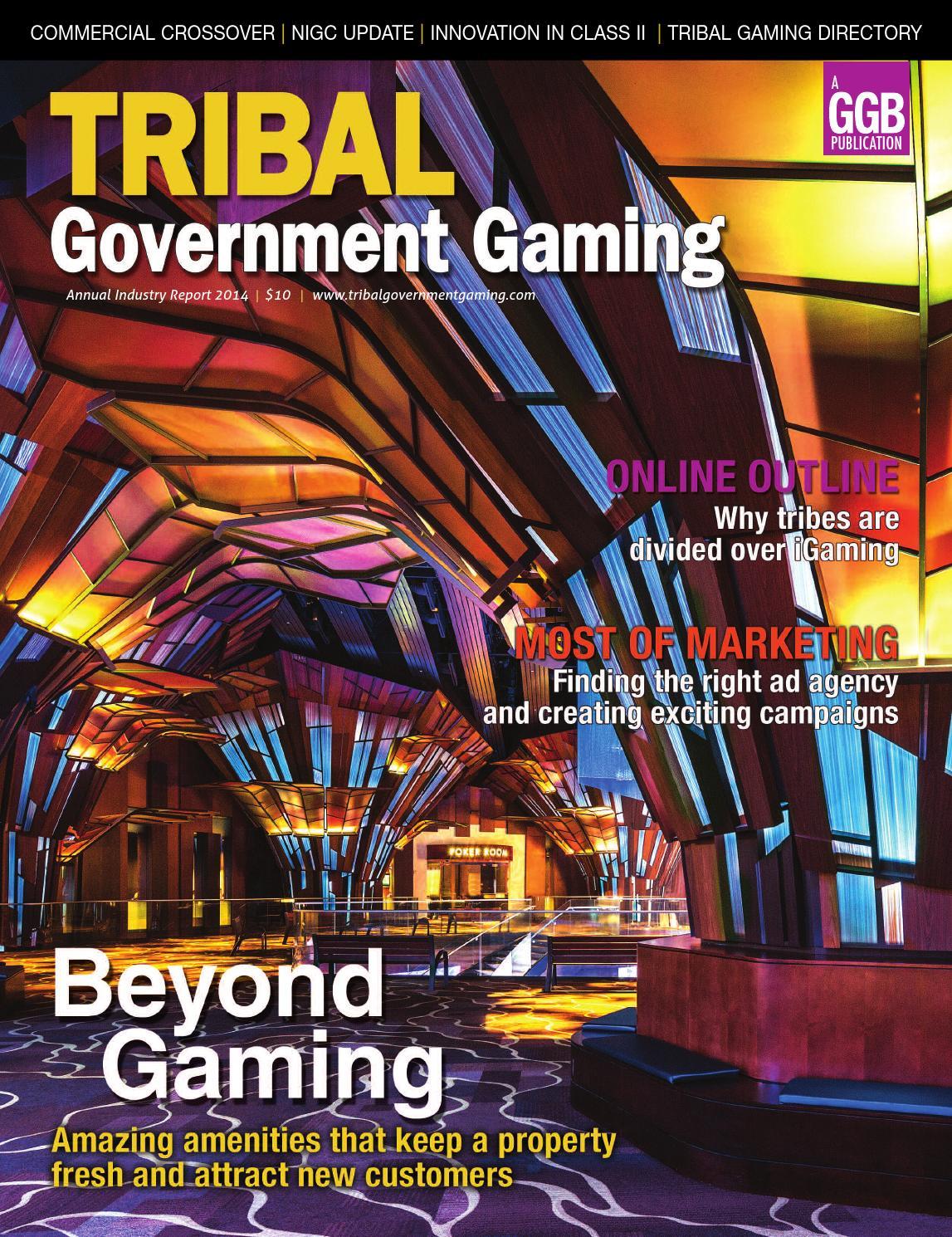 russ burbank casino arizona