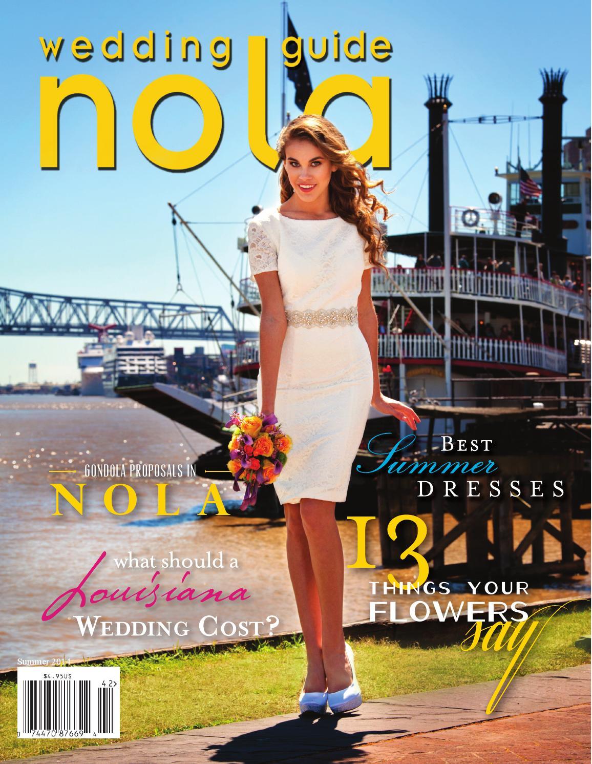 nola wedding guide winter by nola wedding guide issuu