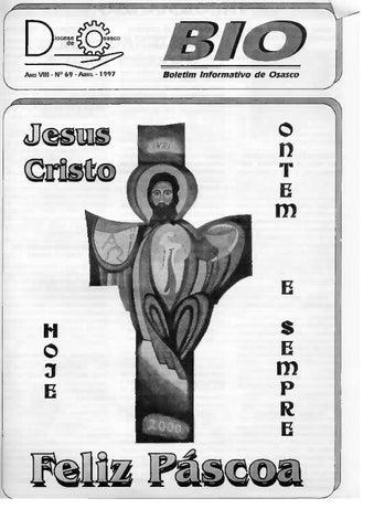 [Bio Diocesano Abril 1997]