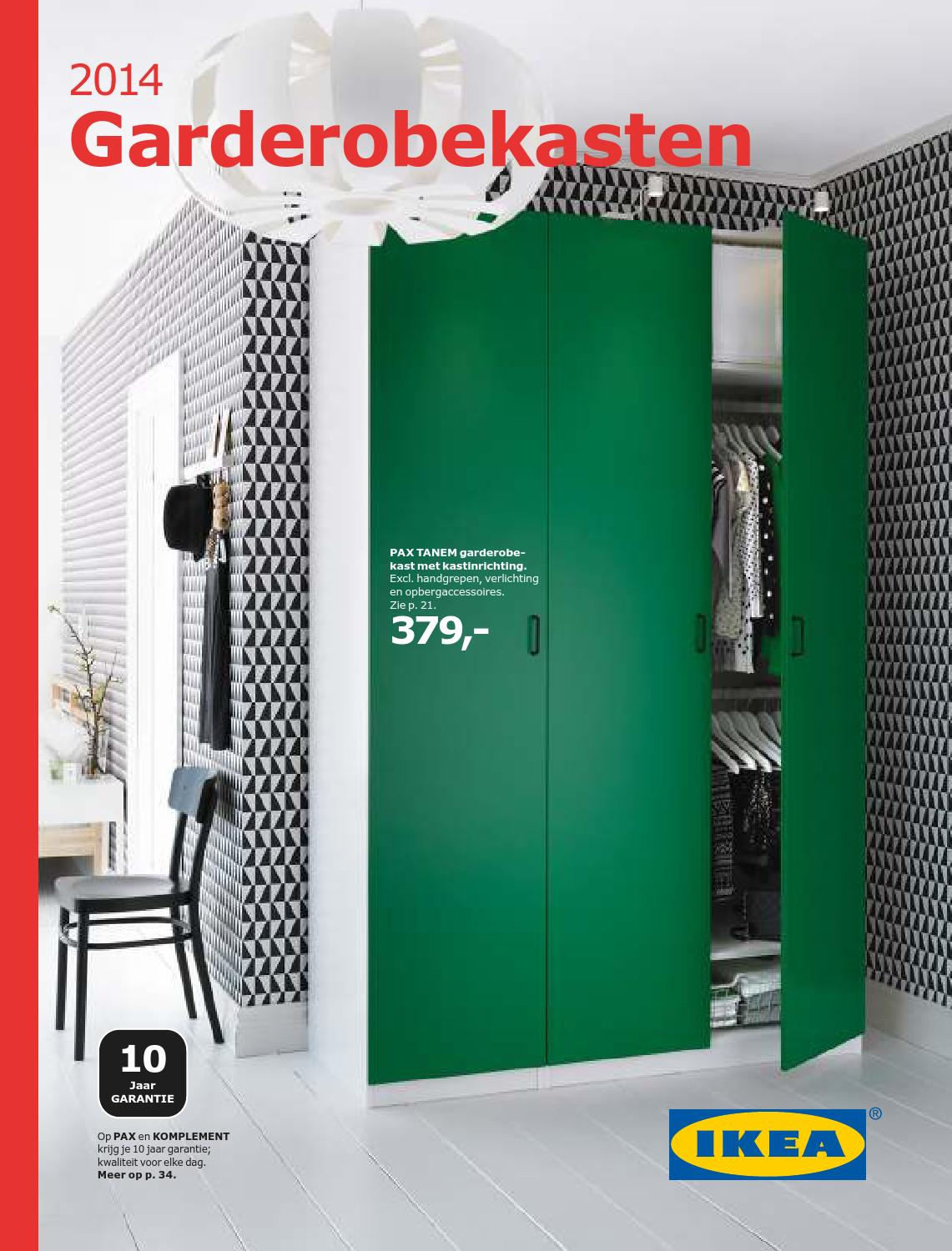 4 range brochure wardrobe nl by Ikea catalog - issuu