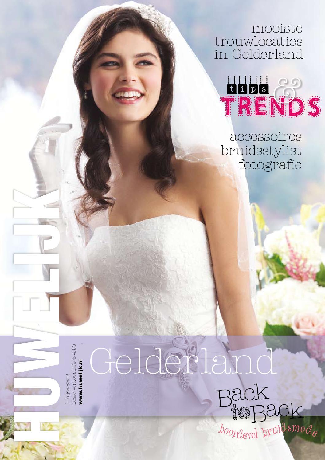 Huwelijk in brabant 2014 by ward media   issuu