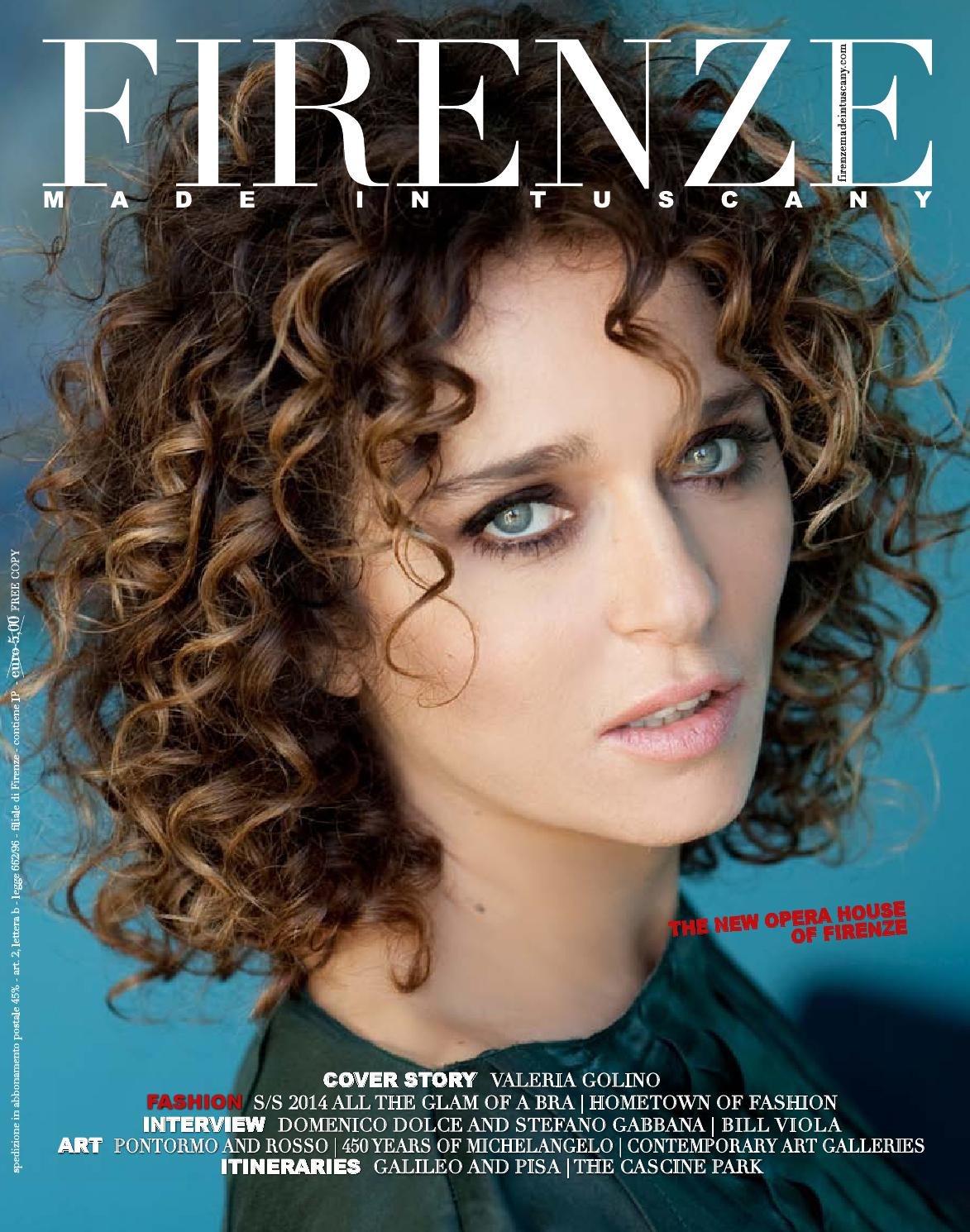 firenze made in tuscany n30 by gruppo editoriale srl issuu