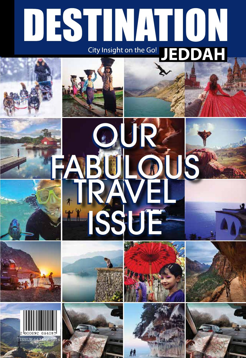 Saudi Arabia By Destination Magazine Ksa Issuu