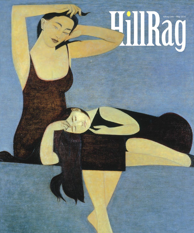 Hill Rag Magazine May 2014 By Capital Community News Issuu