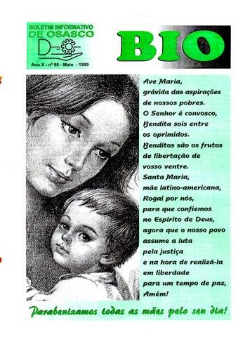 [Bio Diocesano Maio 1999]