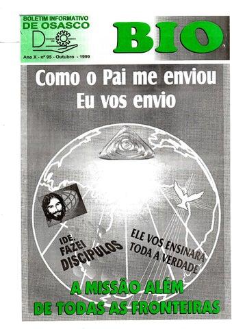 [Bio Diocesano Outubro 1999]