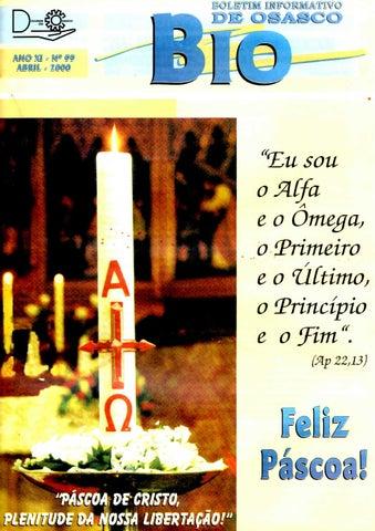 [Bio Diocesano Abril 2000]