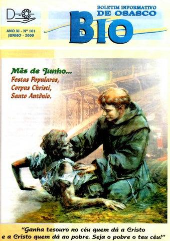 [Bio Diocesano Junho 2000]