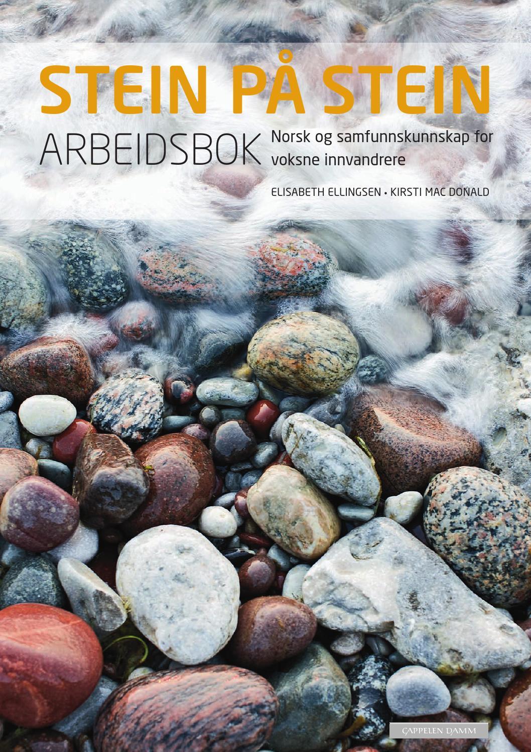 Stein på stein 2014 arbeidsbok pdf
