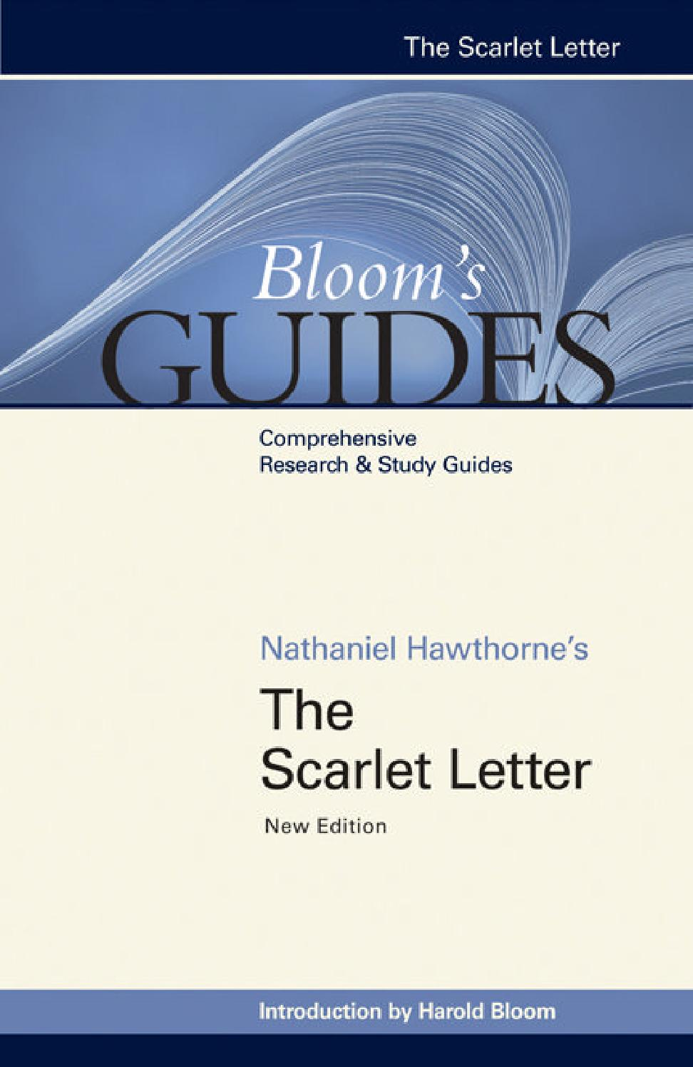 harold bloom ed nathaniel hawthorne s the scarlet letter bloom harold bloom ed nathaniel hawthorne s the scarlet letter bloom s guides 2010 by zoldyeck issuu