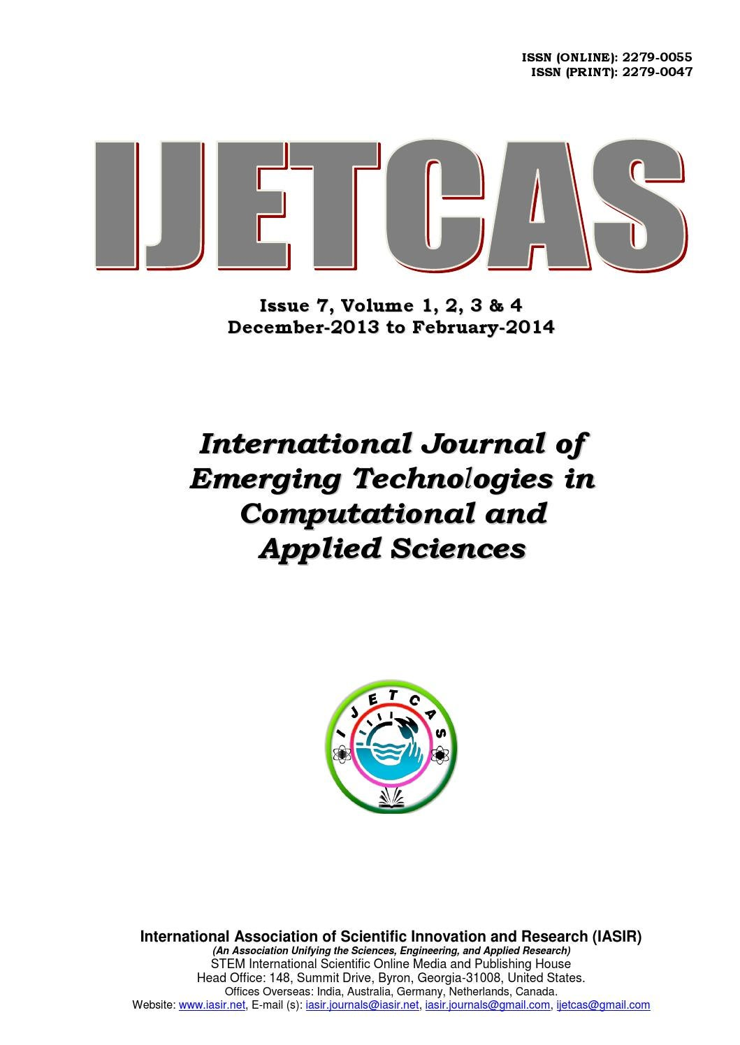 Thesis abstracts international