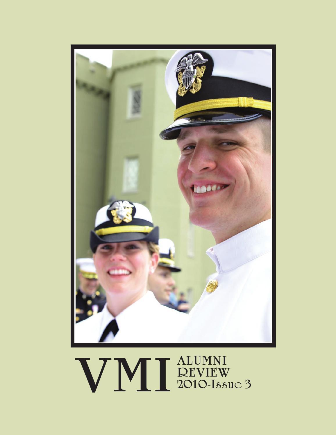 alumni review issue by vmi alumni agencies issuu