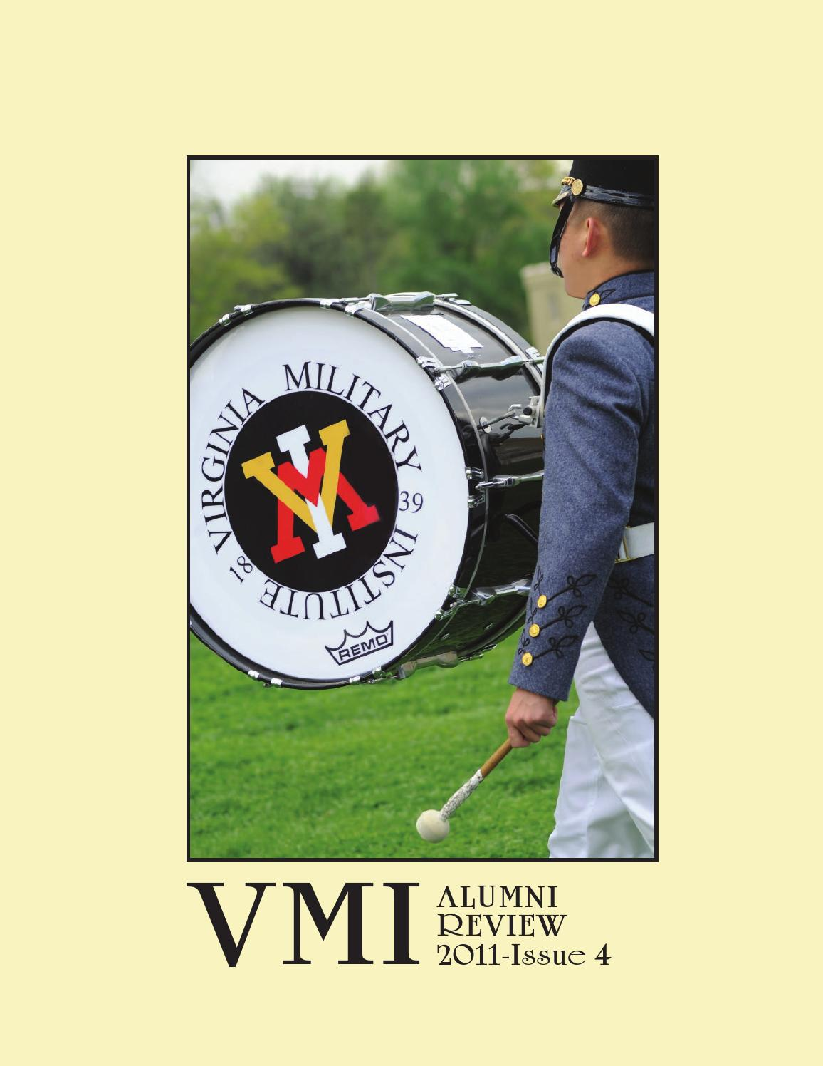 Vmi Calendar May : Alumni review issue by vmi agencies issuu