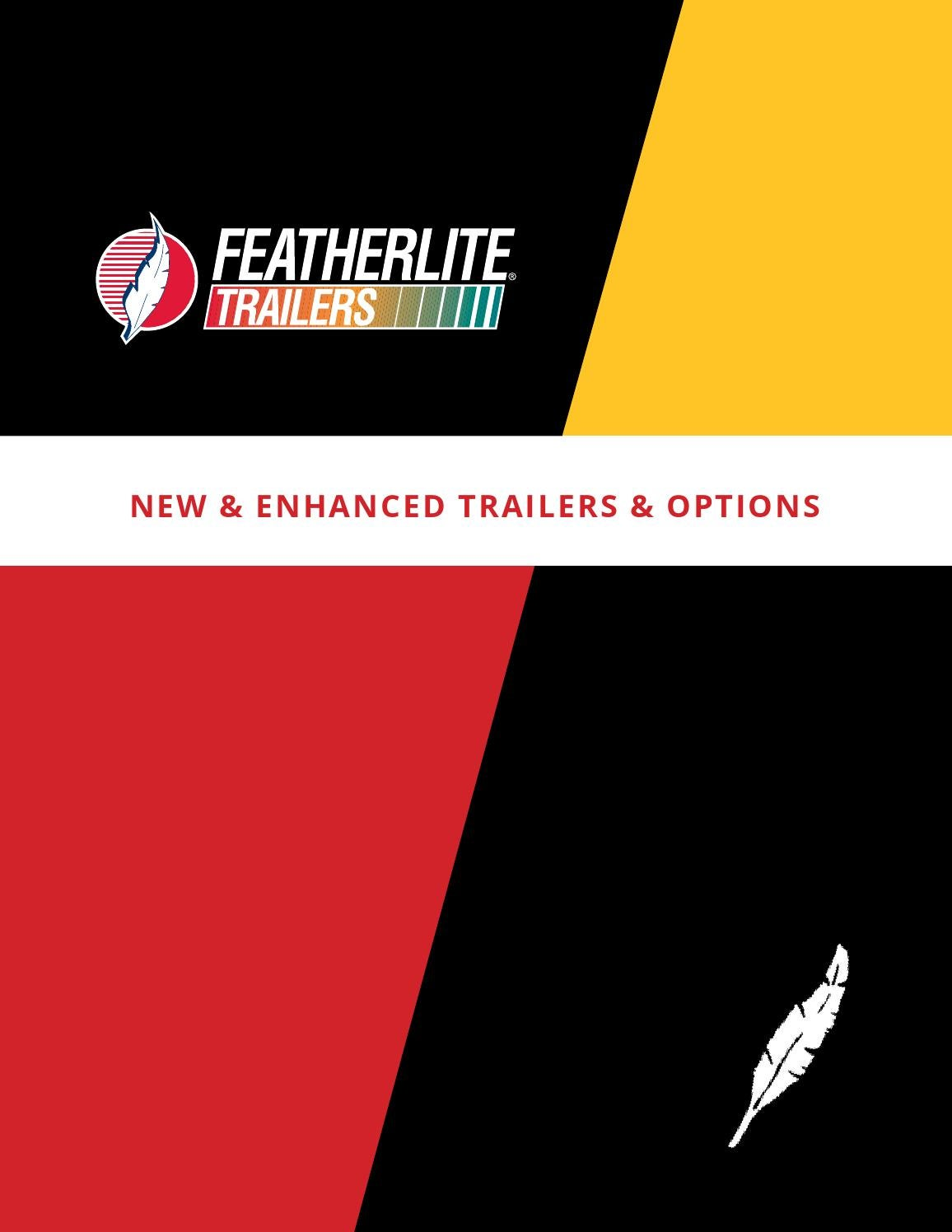 New 2014 Featherlite Trailers By Featherlite Trailers Issuu