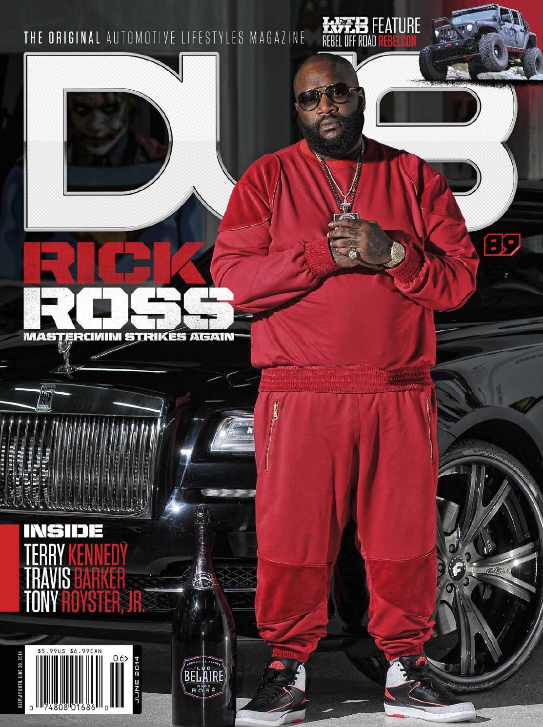 Dub Magazine Issue 89 By Dub Issuu