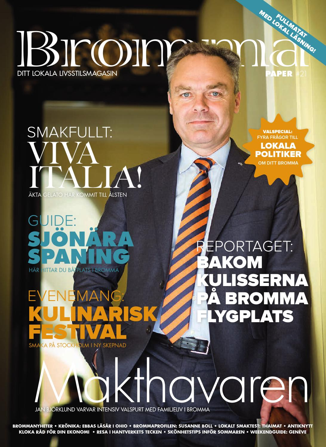 Tabydanderyd3 2014(31) by newsfactory media group   issuu