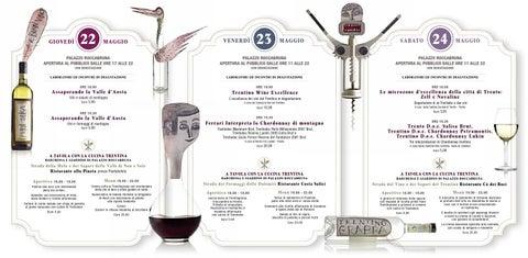 Mostra Vini del Trentino