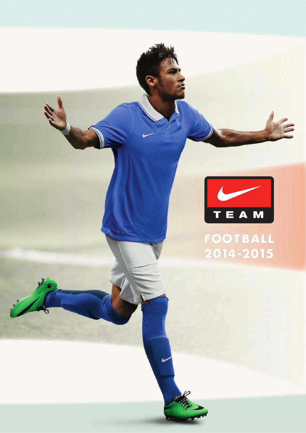 nike report sports pdf team profiles