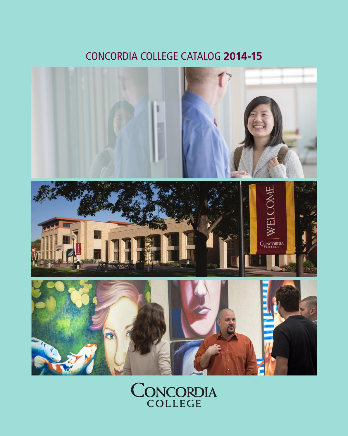 mercyhurst university 2014 2015 catalog by mercyhurst university issuu