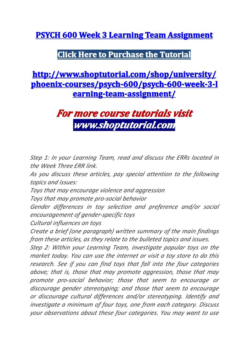 psych 600 peer reviewed article summaries List of academic literature (referred journals & peer reviewed journals) 1 academy of management review 2 academy of management journal 3.