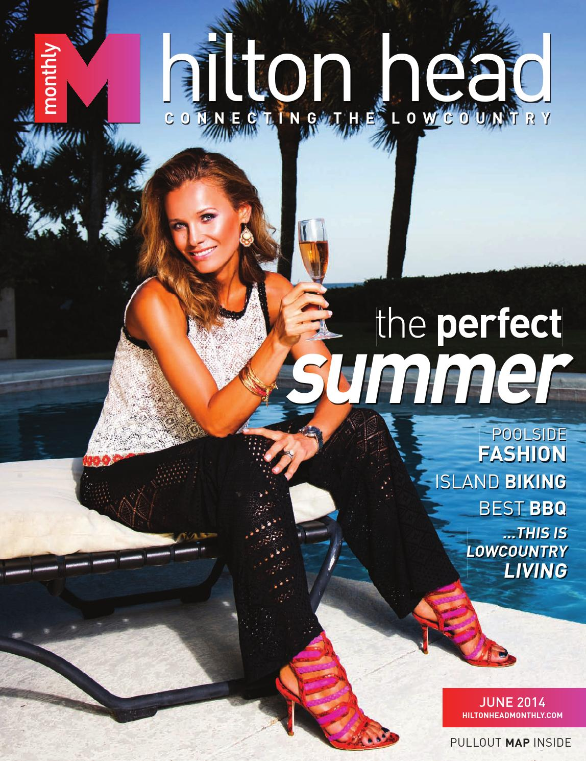 Hilton Head Monthly June 2014 by Hilton Head Monthly - issuu