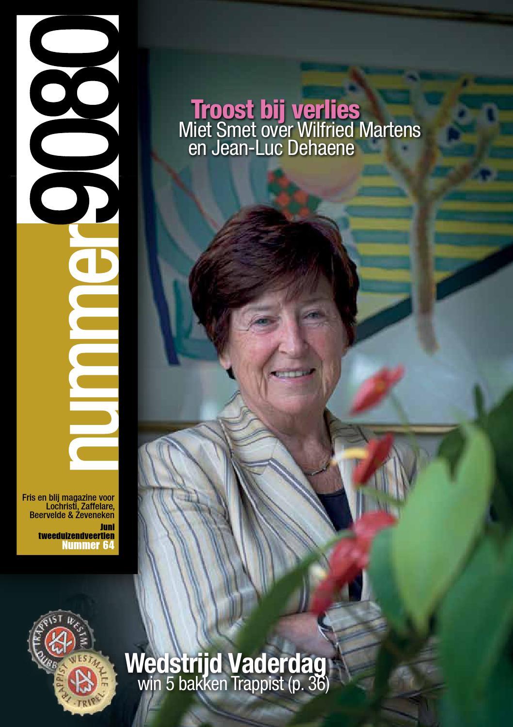 Nr75 - juni 2015 by Nummer9080 - issuu