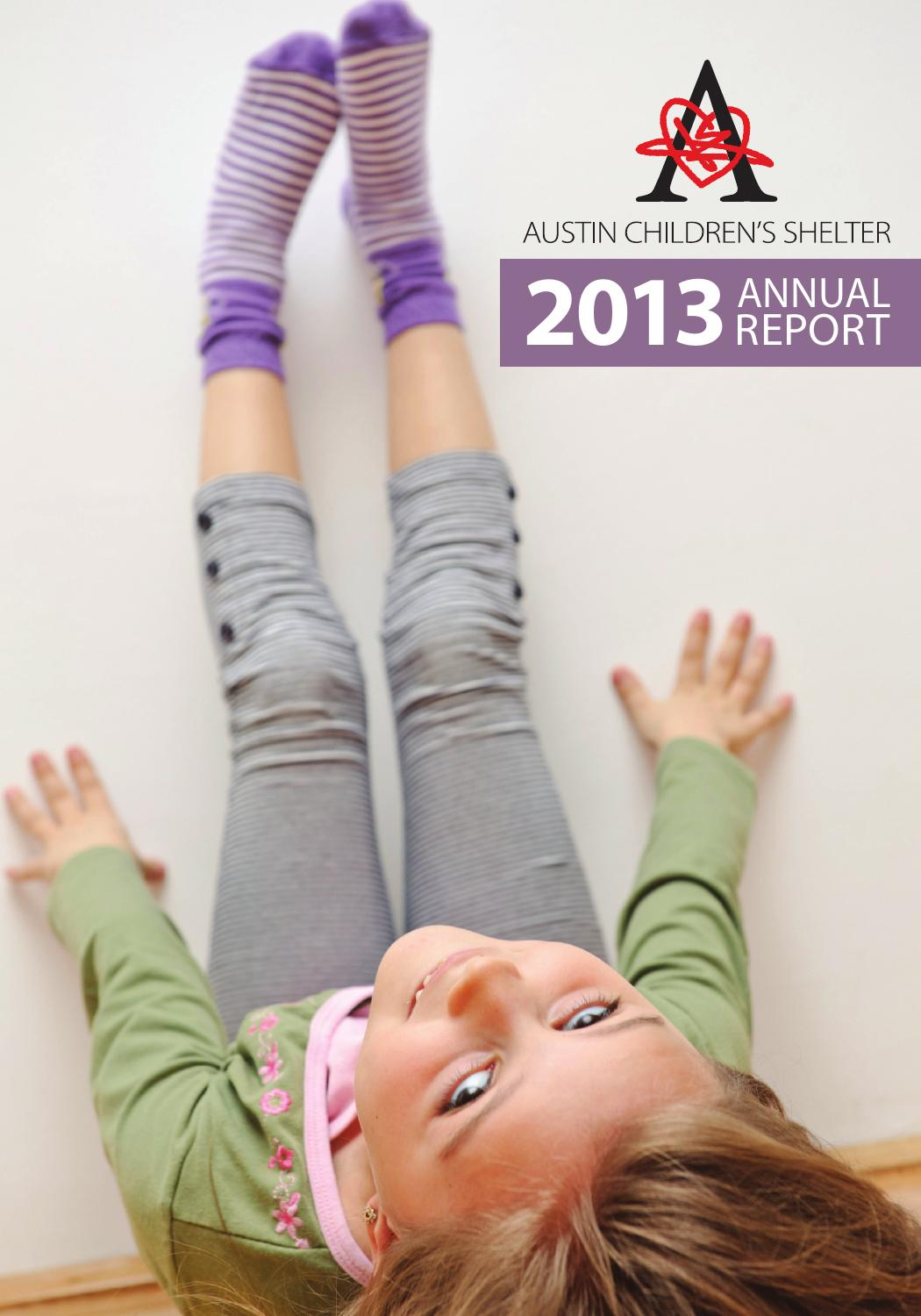 dawn s annual report by brenda chrystie issuu annual report 2013