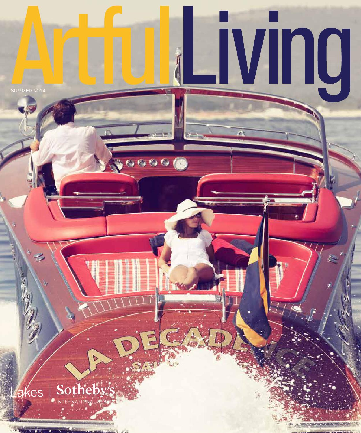Artful Living Magazine Spring 2016 By Artful Living Magazine Issuu