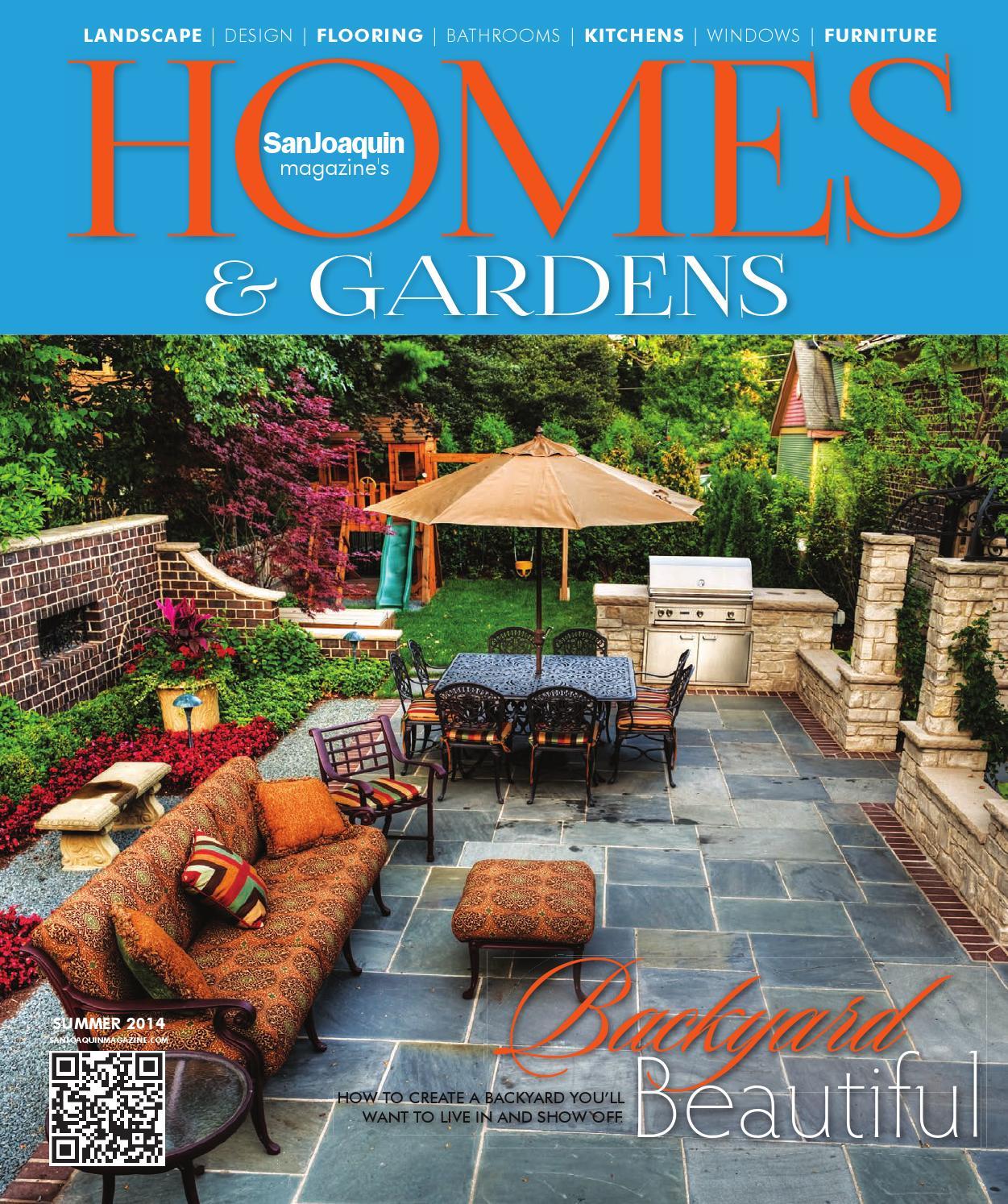 San Joaquin Homes Gardens By San Joaquin Magazine Issuu