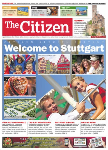The Citizen - May 29, 2014