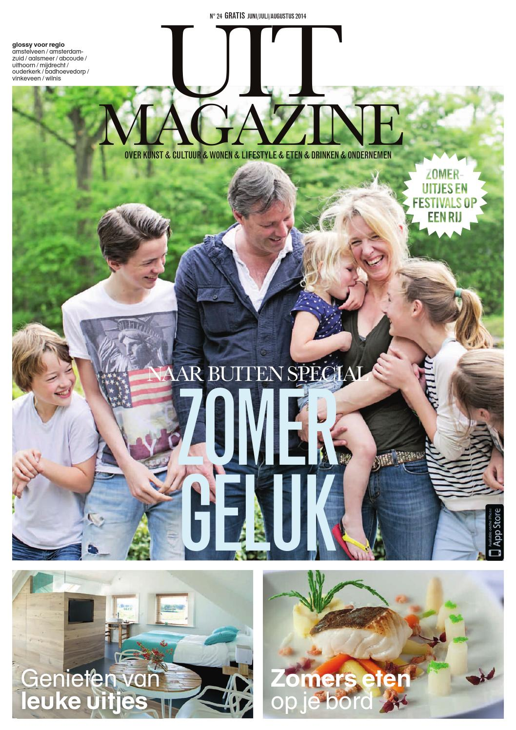 Uitmagazine nr 20 by uitmagazine   issuu