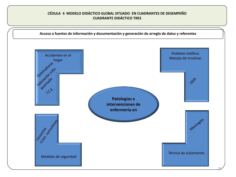 T cnico en enfermer a general modulo iv 2013 by for Modelo ta 6 0138 hogar