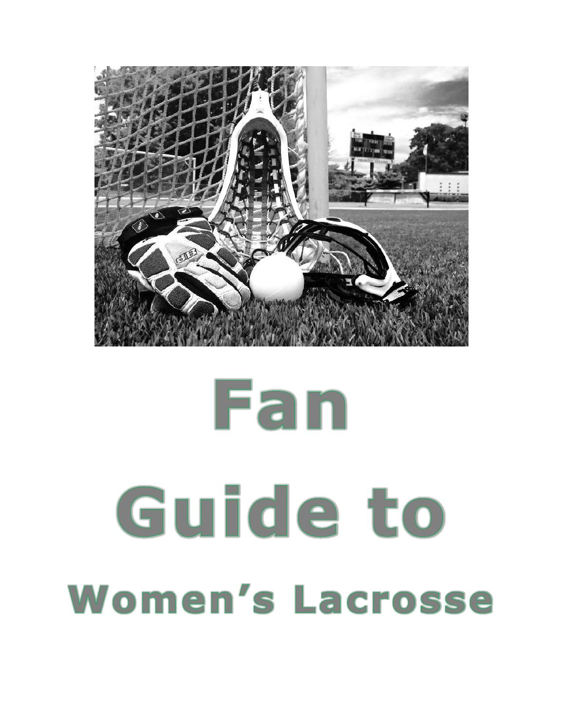 an introduction and an analysis of the sport lacrosse Michigan's premier lacrosse organization  and will have their form analyzed/ improved using our slow-motion video analysis tools  mini stix: this fun, safe,  and exciting introduction to lacrosse is a great way to learn the game, develop.