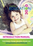 Global education 3000 introduction manual